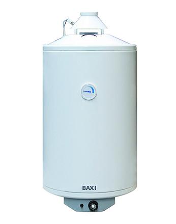 Водонагреватель Baxi SAG-3 50 Белый