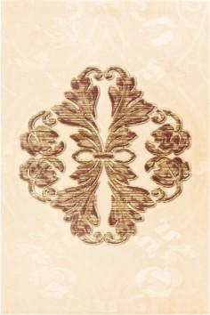 Керамический декор Керамин Венеция 3 20х30 см стоимость