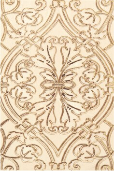 Керамическое панно Керамин Венеция 7 20х30