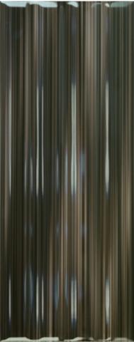 Фото - Керамическая плитка Керамин Магия 2Т настенная 00-00008252 20х50 см керамическая плитка керамин гламур 4т черный настенная 00 00001800 27 5х40 см