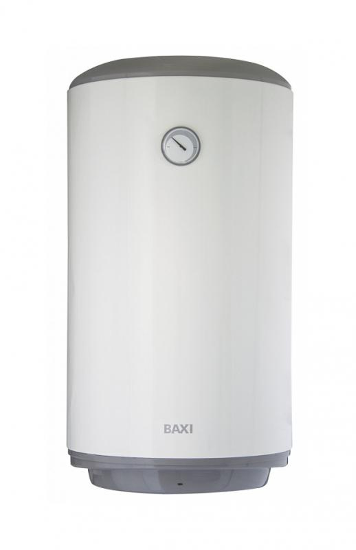 Водонагреватель Baxi V510 Белый водонагреватель электрический santarini star under 10 л над раковиной general hydraulic 5150090100
