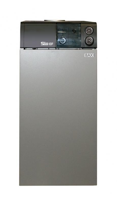 Котел Baxi SLIM EF 1.22 Серый