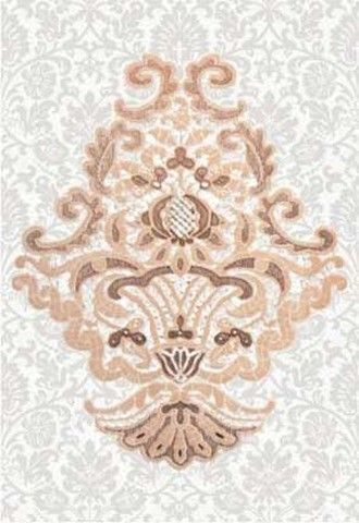 Керамическая плитка Керамин Органза 4 Декор 27,5х40 декор керамин форум панно 3 тип 4 27 5x40