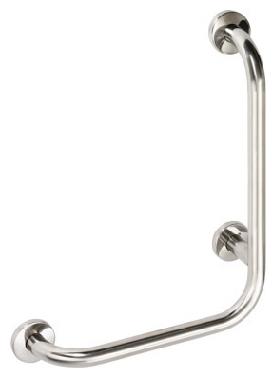 Поручень для ванны Bemeta Help 301112062 Хром матовый зеркало bemeta help 301401041 хром матовый