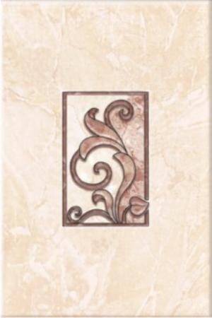 Керамическая плитка Керамин Афина 3 Декор 20х30 см стоимость
