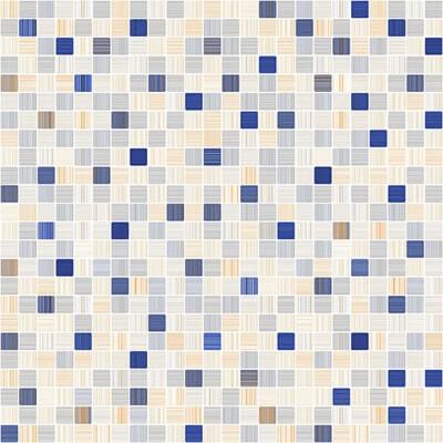 Керамическая плитка Керамин Гламур 7П напольная 00-00001801 40х40 см стоимость