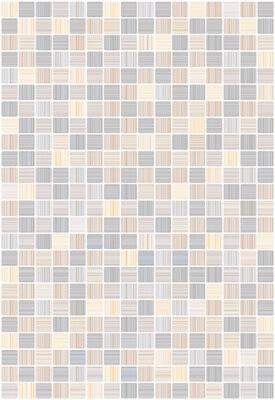 Керамическая плитка Керамин Гламур 7С белый настенная 27,5х40 стоимость