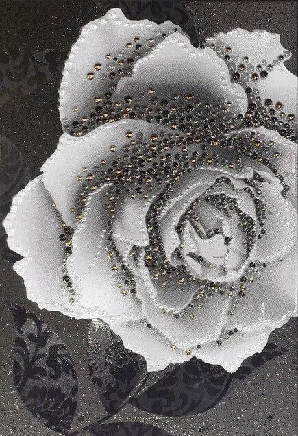 цена на Керамический декор Керамин Монро 5 тип-1 27,5х40 см
