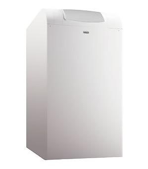 Котел Baxi POWER HT-A 1.430 Белый стоимость