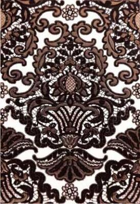 Керамическая плитка Керамин Органза 5 Панно 27,5х40 стоимость