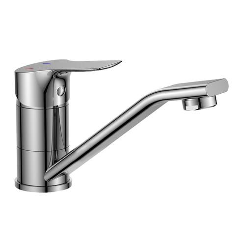 Смеситель Rossinka RS29-22 Хром смеситель для ванны rossinka silvermix rs29 33