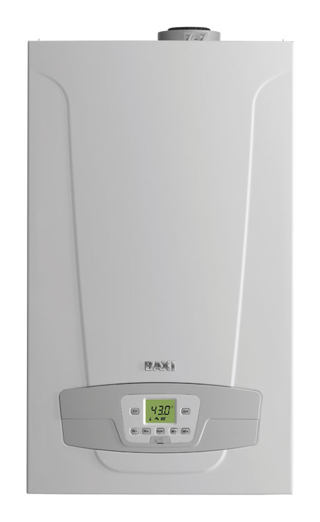 Котел Baxi LUNA Duo-tec MP 1.90 Белый цена