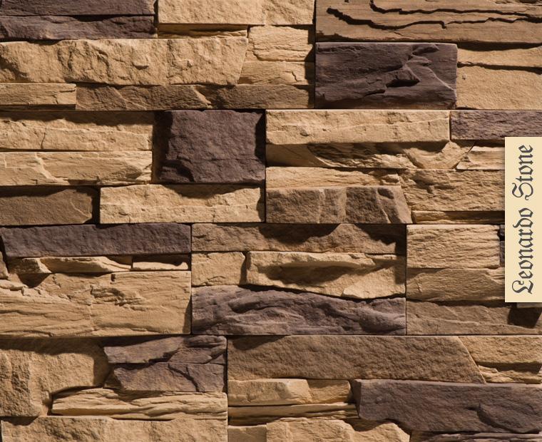 Искусственный камень Leonardo Stone Верона 874 - фото