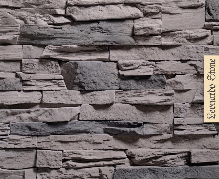 Искусственный камень Leonardo Stone Верона 740 - фото