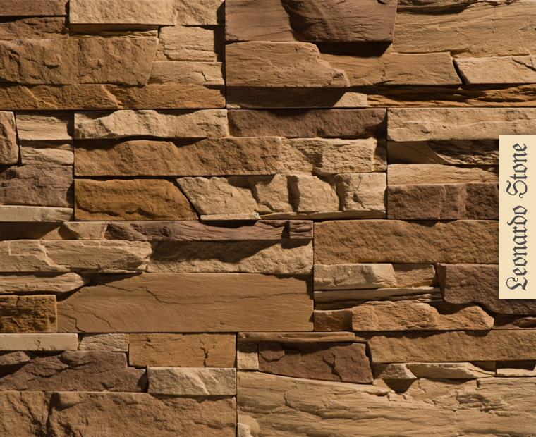 Искусственный камень Leonardo Stone Верона 873 - фото