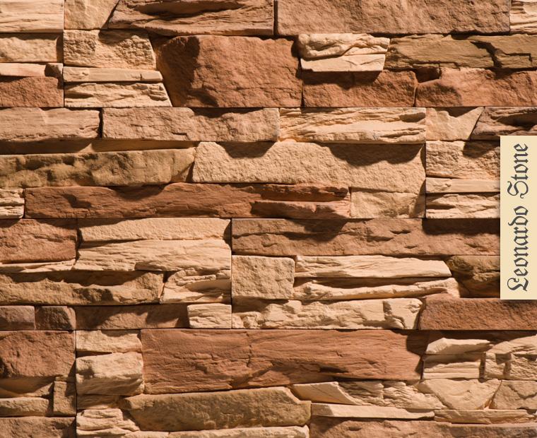 Искусственный камень Leonardo Stone Верона 260 - фото