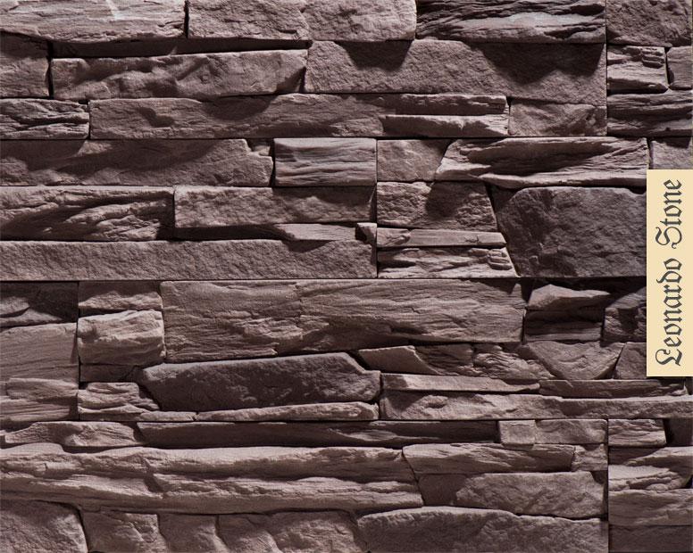 Искусственный камень Leonardo Stone Верона 510 - фото