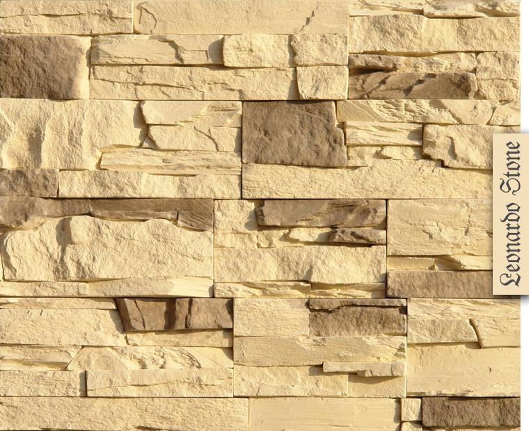 Искусственный камень Leonardo Stone Верона 070 - фото