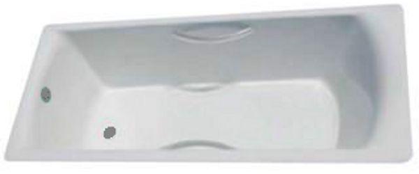 Artex Elite Atlanto 170 BasicВанны<br>Чугунная ванна с гидромассажем Artex Elite Atlanto 170 с ножками, без слива перелива.<br>Комплектация Basic: гидромассаж 6 форсунок, пневматическая кнопка включения, механический регулятор мощности гидромассажа, защита насоса от перегрева.<br>