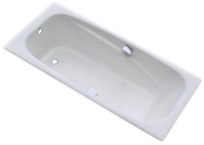 Artex Repo 180 x 85 ComfortВанны<br>Чугунная ванна с гидромассажем Artex Repo 180 x 85 с ножками, без слива перелива.<br>Комплектация Comfort: гидромассаж 6 форсунок, система защиты от сухого пуска, электронный пульт управления, электронная регулировка мощности гидромассажа, режим пульсации гидромассажной системы, защита от перегрева, очистка гидромассажной системы продувкой.<br>