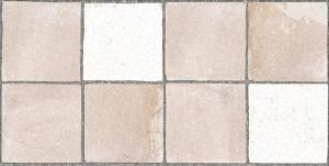 Керамическая плитка Нефрит Керамика Лофт Бежевая настенная 20х40 см стоимость