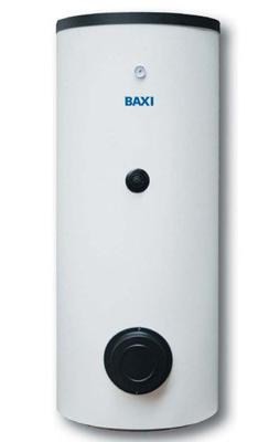 Бойлер к котлам Baxi UBVT 400 DC Белый фото