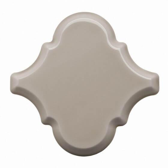 Керамическая плитка Adex Renaissance Arabesco Biselado Silver Sands настенная 15х15 см стоимость
