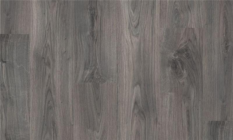 Ламинат Pergo Original Excellence Темно-серый дуб, планка L0201-01805 1200х190х8 мм