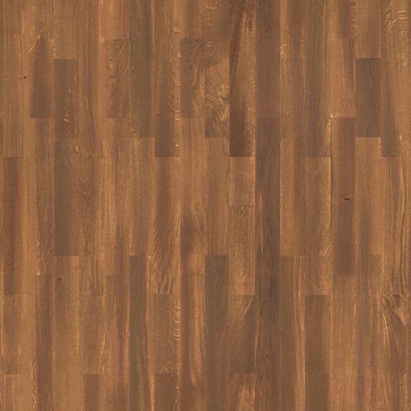Паркетная доска Tarkett Salsa 3-х полосная SALSA Дуб Коричневый 2283х192х14 мм
