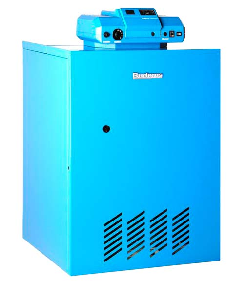 Котел Buderus Logano G124-32 WS Синий котел buderus logano g334 115 ws синий