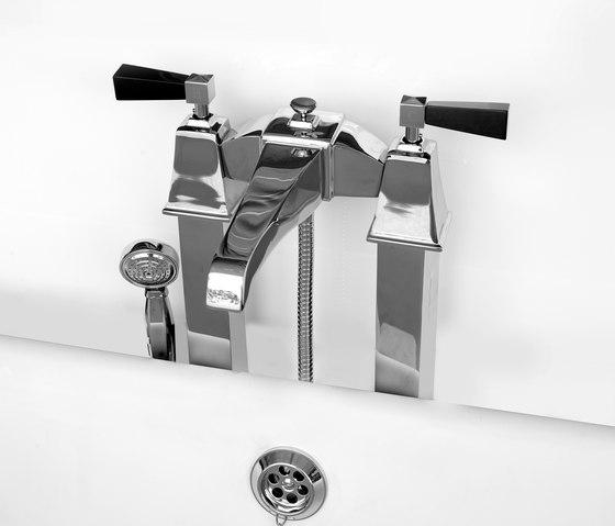Смеситель для ванны Devon&Devon VIP Time 2VPTIME235CRNE Хром все цены