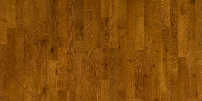 Паркетная доска Focus Floor Трехполосная Дуб Пониенте 2266х188х14 мм паркетная доска polarwood дуб менто 14 мм трехполосная
