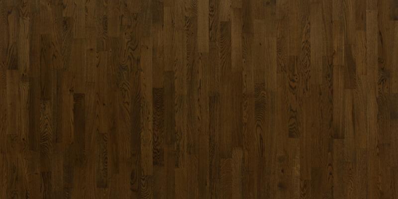 Паркетная доска Focus Floor Трехполосная Дуб Санта Ана масло 2266х188х14 мм паркетная доска polarwood дуб менто 14 мм трехполосная