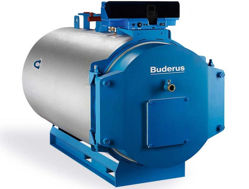 Котел Buderus Logano SK755-500 Синий котел buderus logano g125 25 se синий