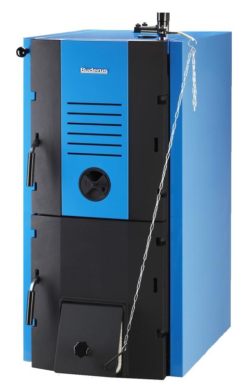 Котел Buderus Logano G221-32 Синий цена