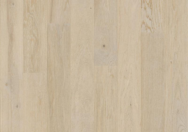 Паркетная доска Barlinek Piccolo Дуб Snowflakes 725х130х14 мм