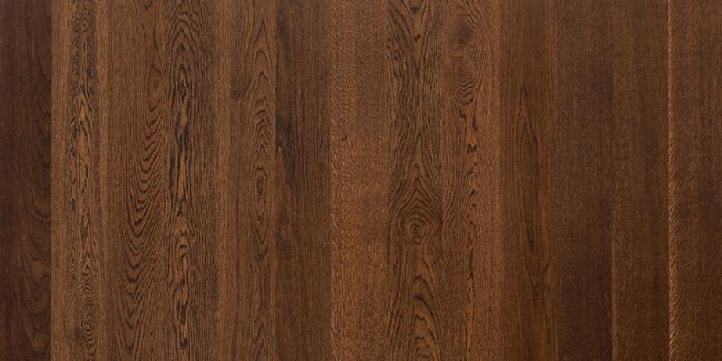 Паркетная доска Focus Floor Однополосная Дуб Ализе лакированый 1800х138х14 мм