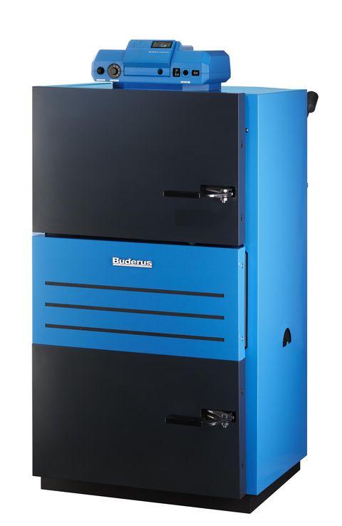 Котел Buderus Logano S121-2 21 Синий цена