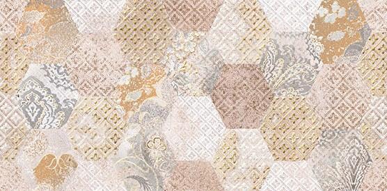 Керамический декор Mei Delikat DK2L301DT 29,7х60 см цена 2017