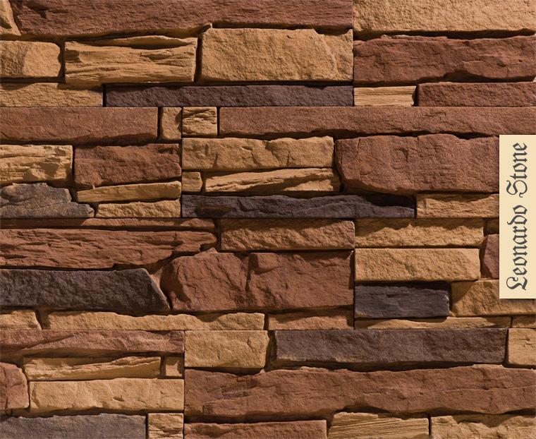 Искусственный камень Leonardo Stone Верона 885 - фото