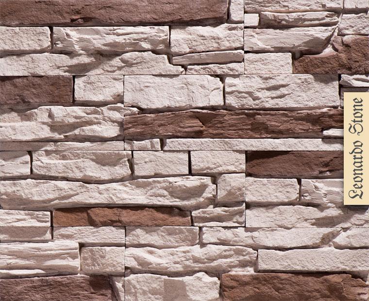 Искусственный камень Leonardo Stone Верона 765 - фото