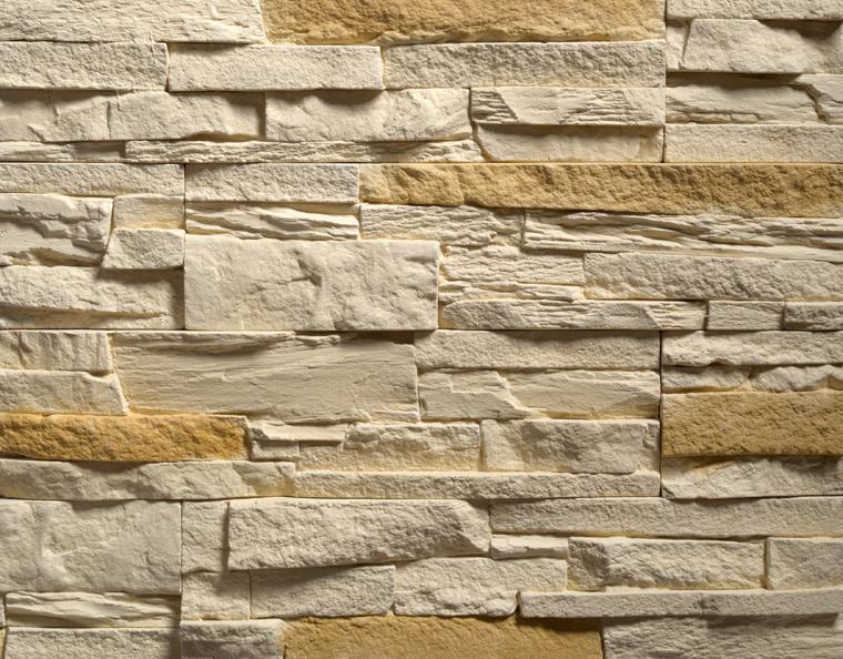 Искусственный камень Leonardo Stone Корсика 050 - фото