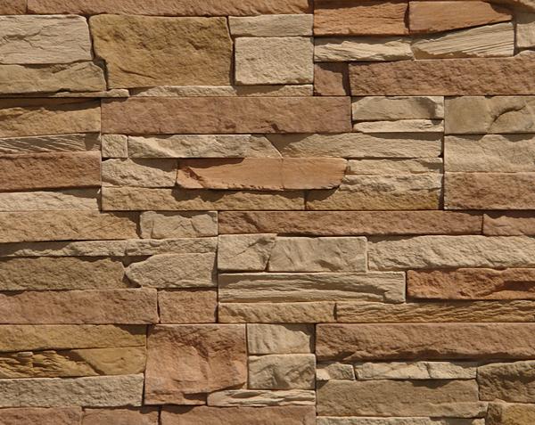Искусственный камень Leonardo Stone Корсика 870 - фото