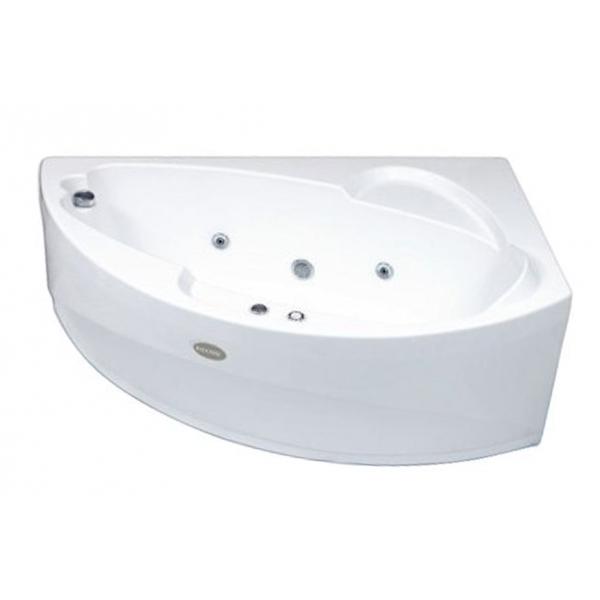 Акриловая ванна Радомир Варна Стандарт White 1-01-1-1-2-022