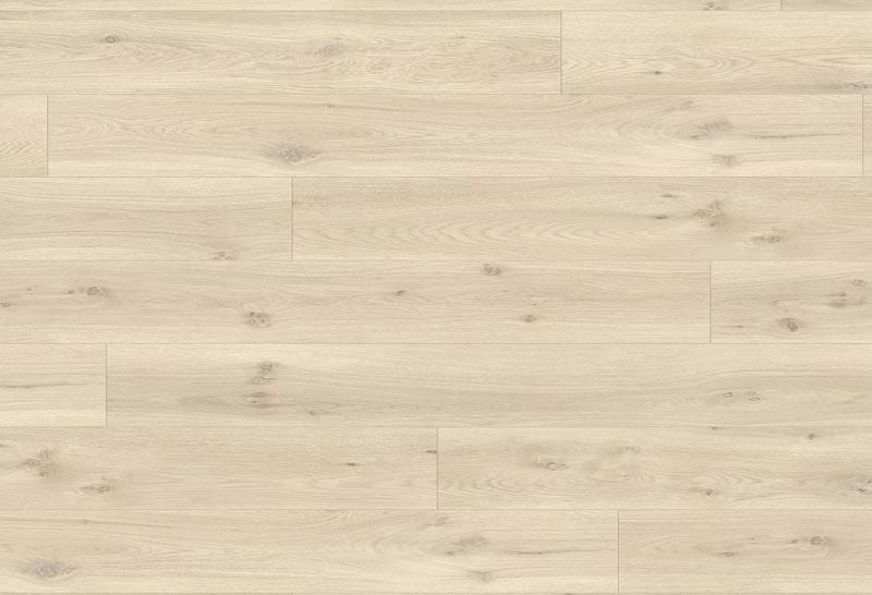 Виниловый ламинат Quick Step Balance click BACL40017  Светло-бежевый дуб - фото