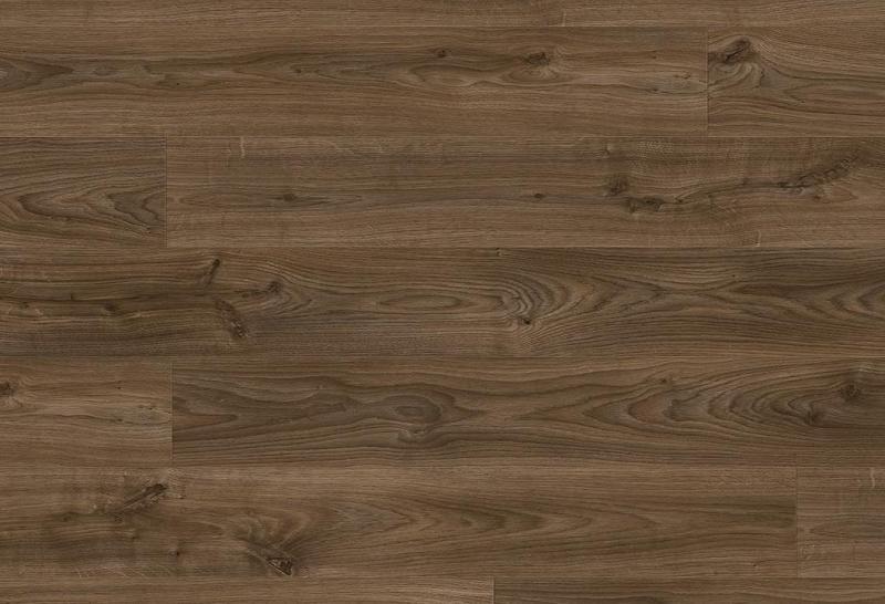 Виниловый ламинат Quick Step Balance click BACL40027 Дуб коттедж темно-коричневый 1251х187х4.5 мм