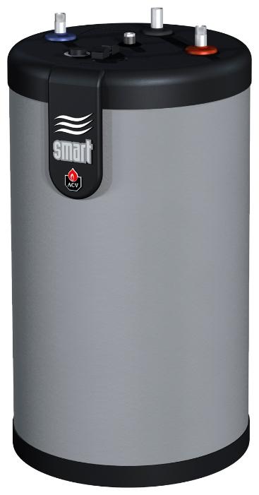 Бойлер к котлам ACV Smart Line SLE 300 Серый