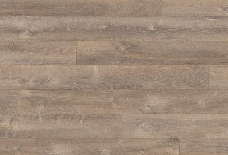 Виниловый ламинат Quick Step Pulse Click PUCL40086 Дуб песчаный теплый коричневый 1510х210х4.5 мм