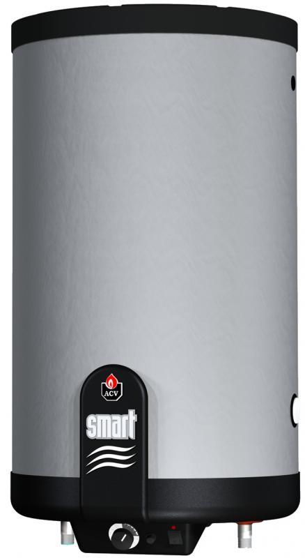 Водонагреватель ACV Smart Line SLEW 130 Серый водонагреватель acv smart line std 130 серый