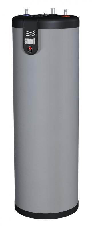 Водонагреватель ACV Smart Line STD 210 Серый водонагреватель acv smart line std 130 серый